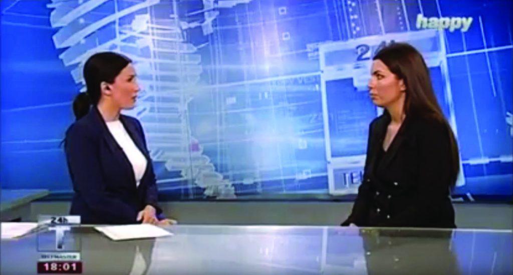 SMA Srbija - TV nastupi